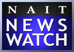NAIT NewsWatch Square Logo