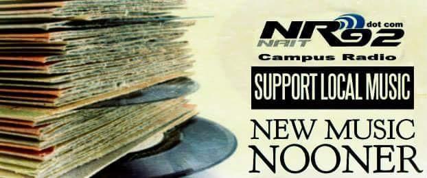 NMN Record Stack